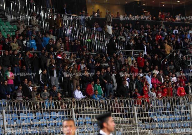 الأهلي: الزمالك خالف الشروط بحضور 3 آلاف مشجع للقمة