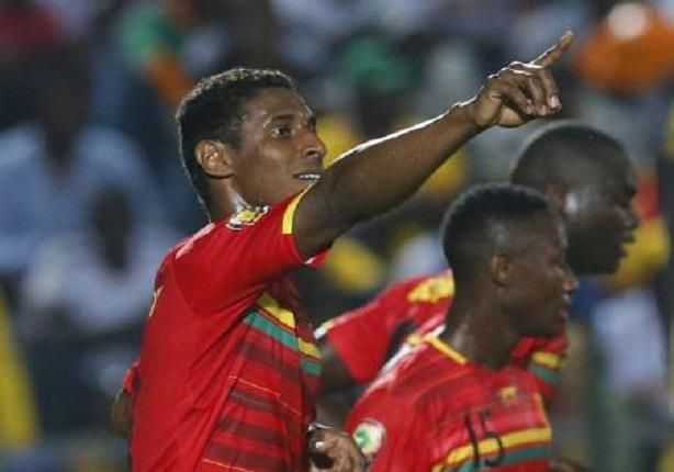 القرعة تؤهل غينيا على حساب مالي لدور الـ8 بكأس الأمم