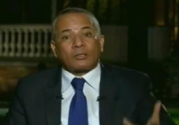 احمد موسى يوجه رسالة للعناصر الارهابية على الهواء