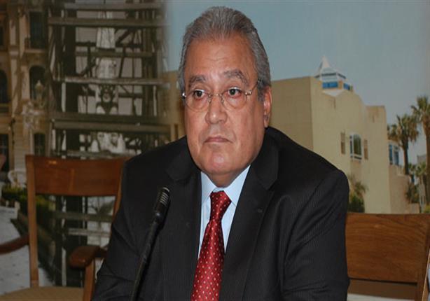 جابر عصفور وزير الثقافة يوضح عن سبب الخلاف بينة وبين مؤسسة الأزهر