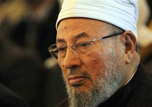 اسامة كمال:القرضاوى لايؤيد الاسلام ويؤيد الارهابيين