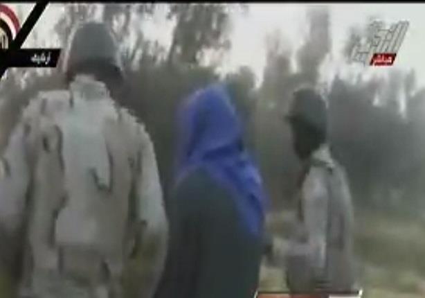الجيش يتصدى للارهاب ويدق البؤر الارهابية بطائرات الاباتشى رداً علي هجمات سيناء
