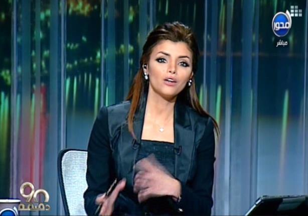 المحور تبث مقطع فيديو يزعم مشاركة مراسلي الجزيرة  في تفجيرات العريش