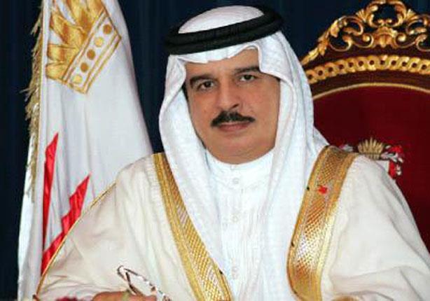 ملك البحرين يعزي السيسي في ضحايا هجمات شمال سيناء