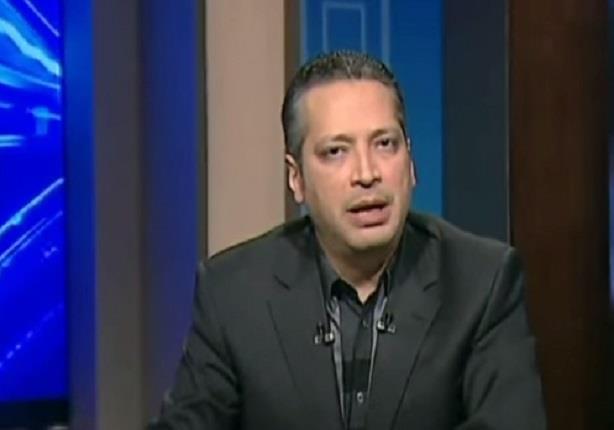 """تامر أمين يشن هجوما على الحكومة لتغاضيها عن """"شتيمة"""" السيسي"""