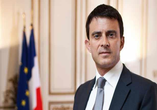 رئيس وزراء فرنسا: نضرب الإرهابيين أيا كانت جنسياتهم