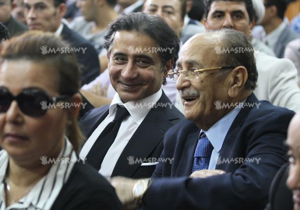 مصادر: أحمد عز التقى مرشحين سرا لإنشاء تكتل بالبرلمان