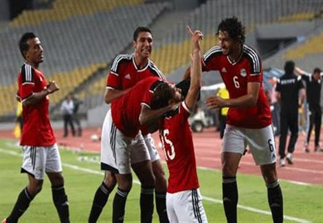 رسميًا.. المنتخب الوطني يواجه تشاد في تصفيات كأس العالم 2018