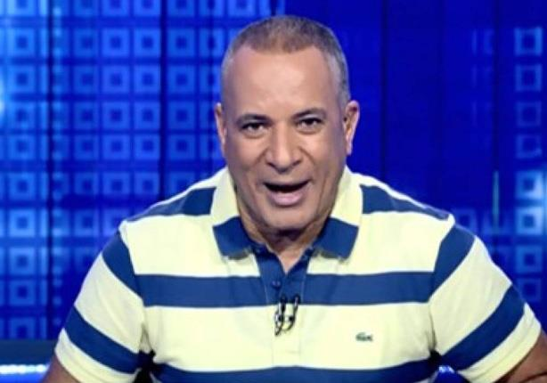 تعليق أحمد موسى على ما حدث لـ وائل الإبراشي