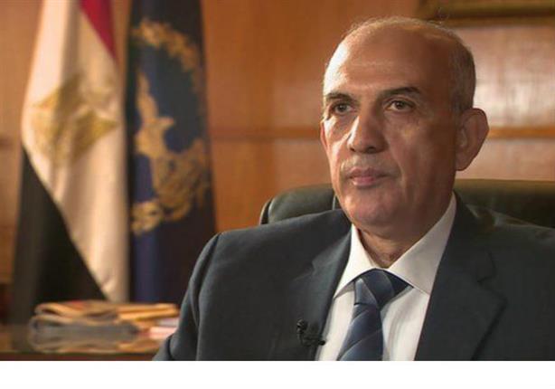 """المتحدث باسم وزارة الداخلية يوضح حقيقة إعدام إمبراطور النخيلة """" عزت حنفي """""""