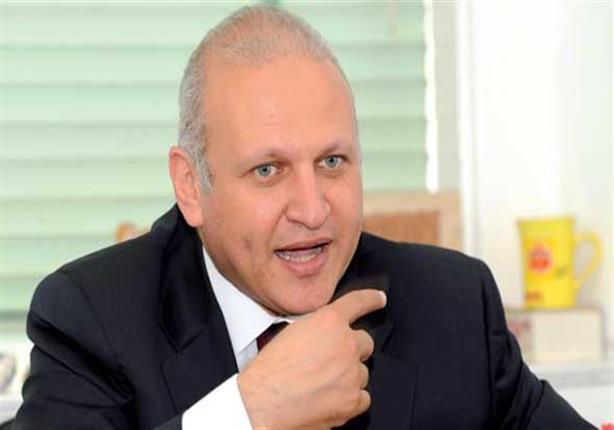 سامح عمرو: نشاط ثقافي مكثف لمصر باليونسكو