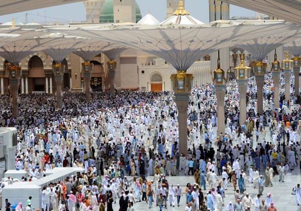 خطيب المسجد النبوي: من ينكر جهود السعودية في خدمة الحجاج حاقد وحاسد
