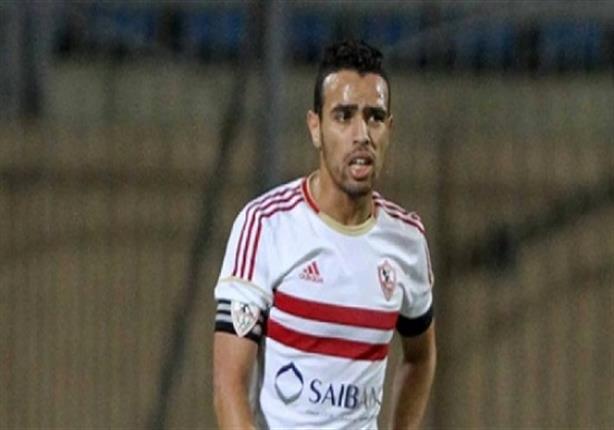 """حازم إمام: مؤمن زكريا """"زملكاوي"""".. و4 لاعبين """"يستحيل"""" إنضمامهم للأهلي"""