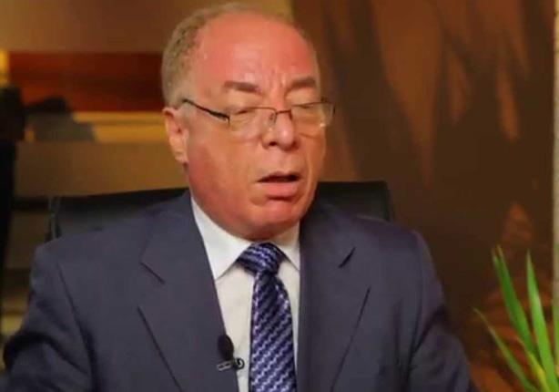 """وزير الثقافة حلمي النمنم يكشف حقيقة """" إلحاده """""""