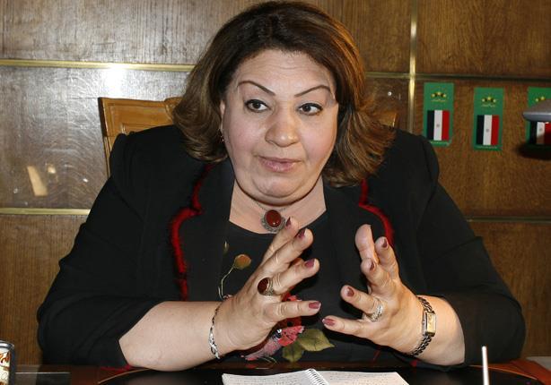 تهانى الجبالي : تعيين حلمي النمنم وزيراً للثقافة هو رد إعتبار للثقافة المصرية