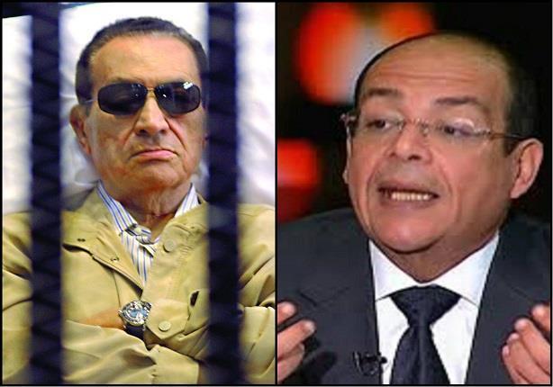 """مصطفى شردي عن حسني مبارك : """"كفايه شرب دم """""""