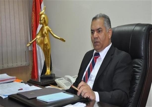 """بدء أعمال معالجة المياه الجوفية في """"أبومينا الآثرية"""" بالإسكندرية غدًا"""