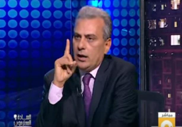 جابر نصار: سأتراجع عن قرار منع المنتقبات من التدريس لو أعلن الأزهر عدم شرعيته