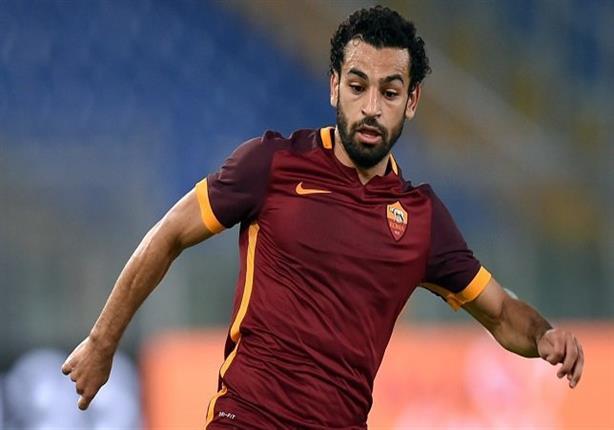 ملخص لمسات محمد صلاح في مباراة روما وباليرمو بالدوري الإيطالي