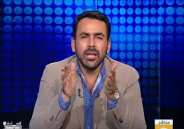 تعليق يوسف الحسيني على الإعتداء عليه في نيويورك