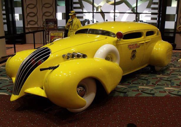 شاهد أغرب تصميمات السيارات في العالم
