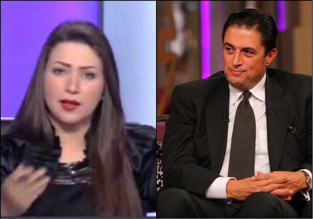 """إيمان عزالدين لمحافظ الإسكندرية: """"أنا عارفة انك مشغول بافتتاح الكافيه فى عربية الترام"""""""