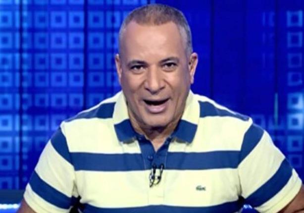"""أحمد موسى : السيسي عندما قال """"مسافة السكة"""" كان يعنى الجملة"""