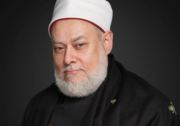 علي جمعة:المسلمون لم يخترعوا الإرهاب وإنما اخترعه الشيوعيين والثورة الفرنسية
