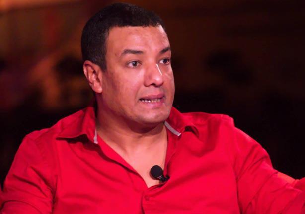 تعليق هشام الخج على اتهامه بأنه ظاهرة لثورة 25 يناير