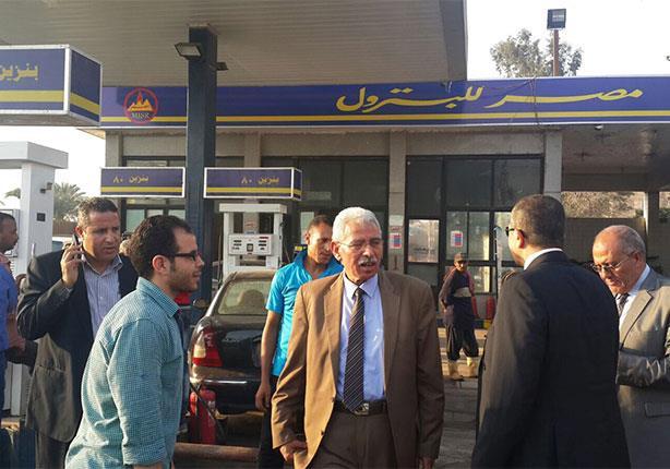 مصر للبترول  ترد على الشائعات: محطاتنا لا تغش البنزين