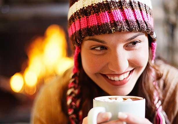 6 عادات تخلصك من 10 كيلو قبل فصل الشتاء