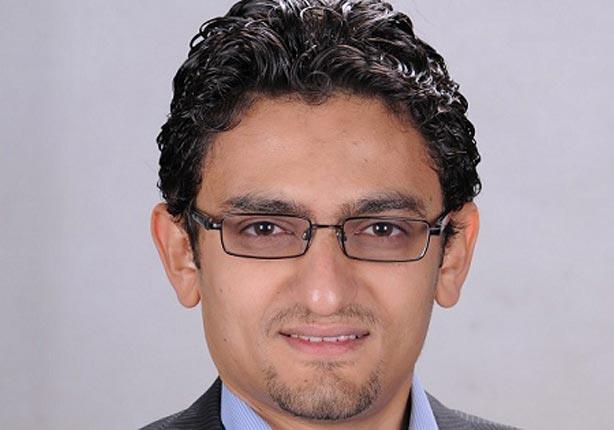 وائل غنيم يعود من جديد: