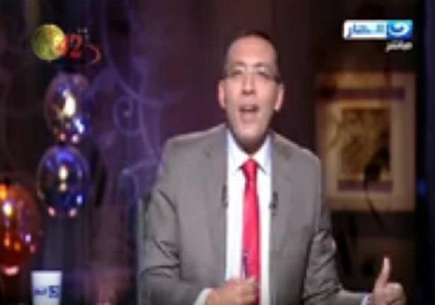خالد صلاح: قناة الجزيرة تعرض تقارير كاذبة تشكك في انتصار اكتوبر