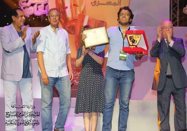 مصراوي يحاور أفضل مؤلف مسرحي في مصر