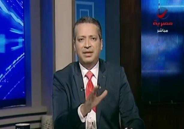 تامر أمين يعلق على استبعاد سما المصري من الانتخابات البرلمانية