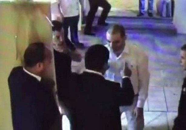 العامل المصري المعتدي عليه بالأردن: تم التصالح مع النائب الاردني