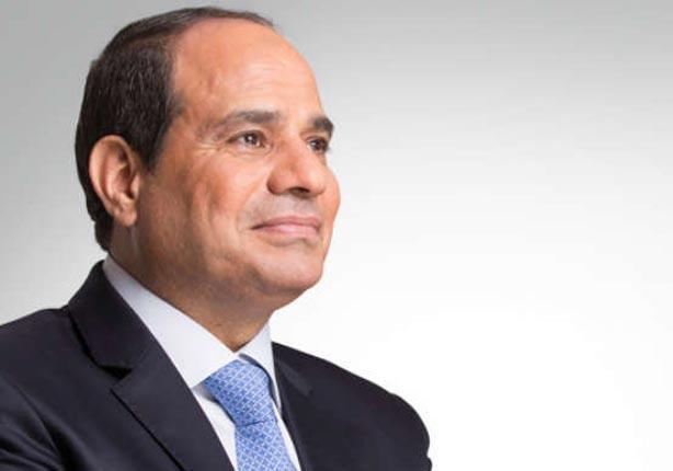 السيسي يوفد مبعوثًا إلى نيبال والمالديف لتسليم رسالتين لترشح مصر بمجلس الأمن