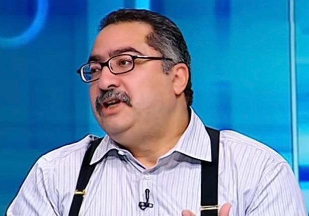 إبراهيم عيسى: نحن نتعرض لمهزلة في ملف سد النهضة بسبب وزير الرى