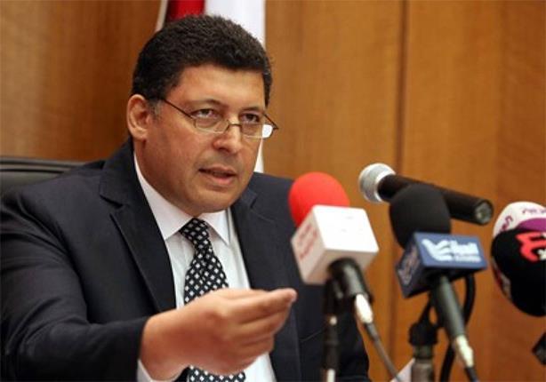 سفير مصر بالأردن يشيد بتعامل السلطات مع حادثة الاعتداء على المواطن المصري