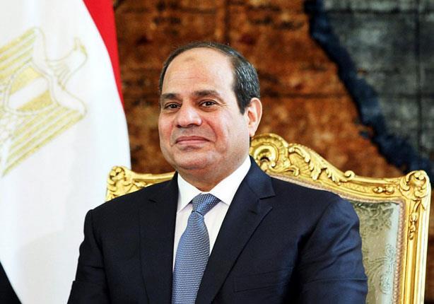 السيسي: مصر بصدد إنشاء 3 مدن جديدة خلال عامين أو 3 أعوام