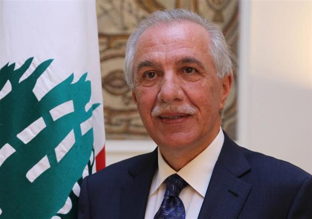 وزير النقل اللبناني يتوجه للقاهرة للقاء نظيره المصري