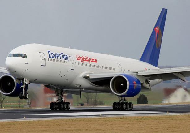 """""""مصر للطيران"""" تسير أولى رحلاتها الشارتر من أبو ظبى الى شرم الشيخ غدًا"""