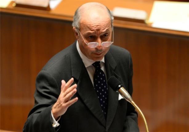 وزير خارجية فرنسا: مكافحة الإرهاب والاحتباس الحراري أهم تحديات القرن