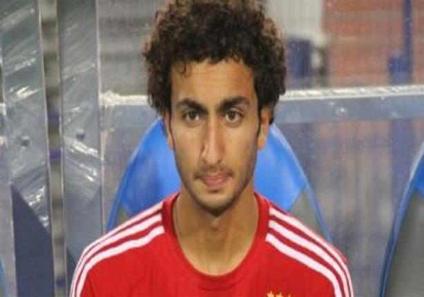 عمرو وردة: حالتي مستقرة وجاهز للمشاركة في مباريات الكأس