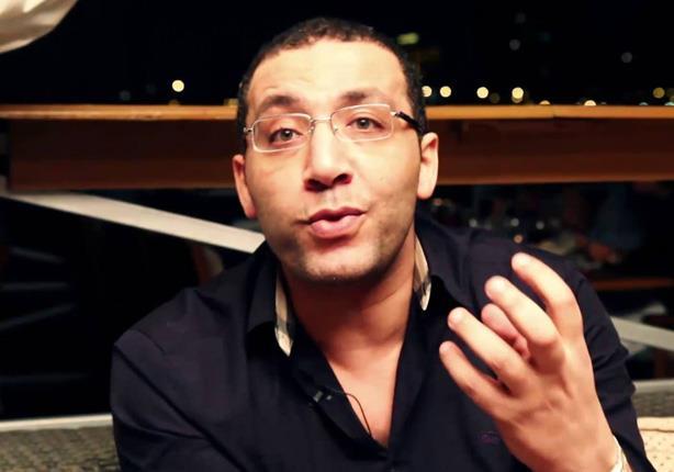 """خالد صلاح عن محاولة اغتيال توفيق عكاشة: """"فلتت منه شوية"""""""