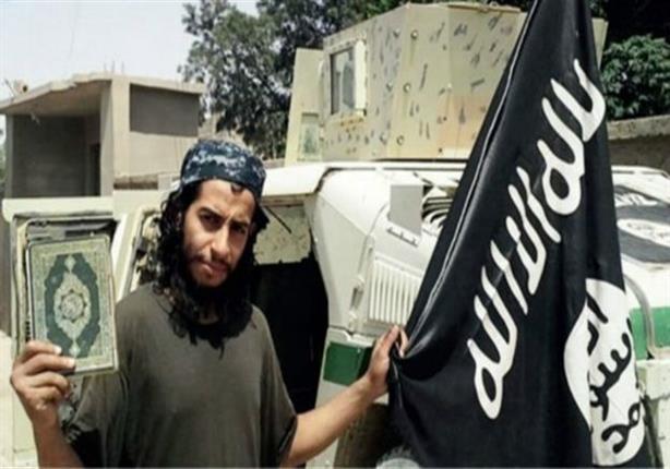"""المدعى العام الفرنسي: """"عبدالحميد أباعود"""" خطط لتفجير """"بيت المال والأعمال"""""""