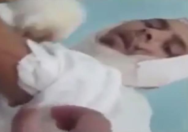 بالفيديو - سفير مصر بالأردن: إصابة مواطن مصري بطلق ناري.. والشرطة تحدد الجناة