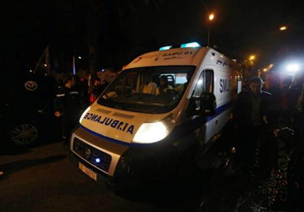 ارتفاع حصيلة انفجار حافلة الرئاسة التونسية إلى 12 قتيلا و17 جريحا