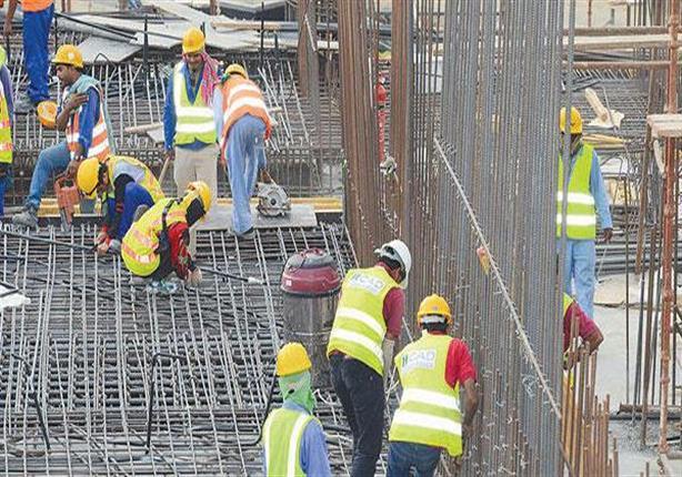 الغرفة الألمانية: 70 مليون دولار اجمالي استثمارات قطاع الإنشاء بمصر