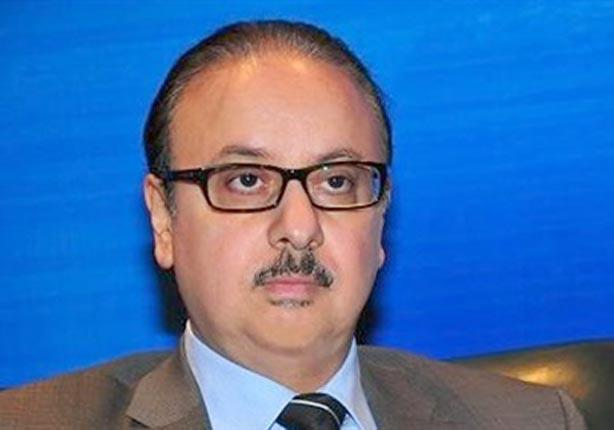 حسام عثمان قائما بأعمال الرئيس التنفيذي لـايتيدا خلفا للجريتلي